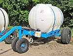 Trailed Plant-Feeder For Fertilizing PP-5000-01